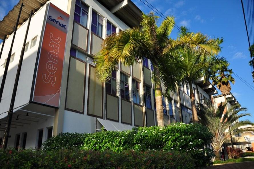 senac foto assessoria 300x200 - Senac abre mais de 3 mil vagas em cursos, oficinas e palestras na Paraíba