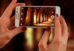 Samsung lança o 1º celular com tecnologia 5G do mundo