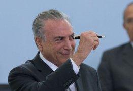POR UNANIMIDADE: Sexta Turma do STJ decide soltar Temer e coronel Lima