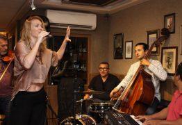 Restaurante Tramonto Wine Bar recebe shows de jazz neste fim de semana