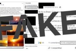 DIA DA MENTIRA: confira boatos checados pelo Fato ou Fake que continuam a circular nas redes