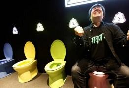 Museu no Japão cria exposição dedicada ao cocô