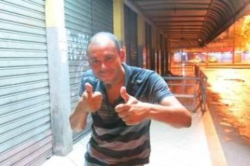Ex-jogador do Vasco é encontrado morto com sinais de espancamento, em São Paulo