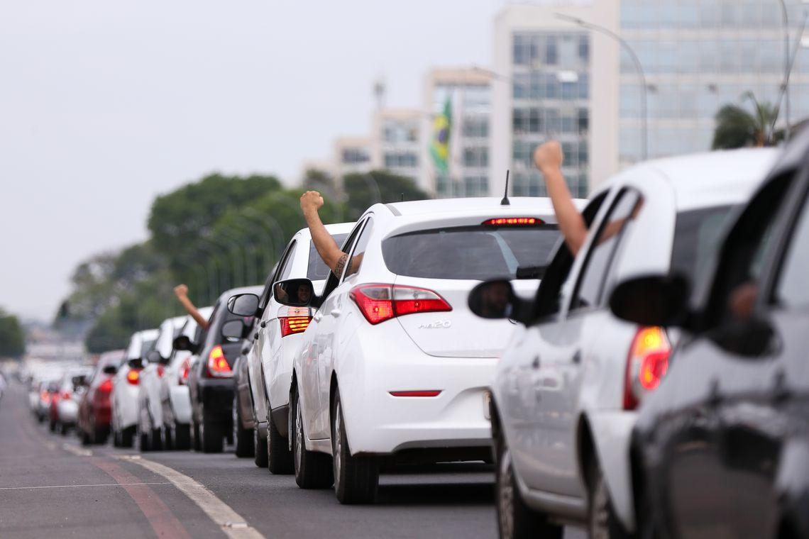 1095972 mcamgo abr 301017 0257 1 - STF decide que não se pode impedir atuação de motoristas de aplicativo