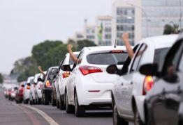 STF decide que não se pode impedir atuação de motoristas de aplicativo