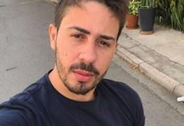 Carlinhos Maia tranca Instagram após discussão com Whindersson Nunes