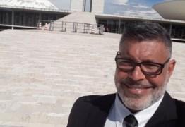Alexandre Frota assume coordenação de comissão da reforma da Previdência