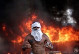 'É hora de se levantar', diz general da Venezuela a militares – VEJA VÍDEO