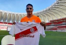 """Guerrero celebra renascimento no Inter e lembra período afastado do futebol: """"Tive depressão"""""""