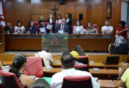 Saúde mental é debatida em audiência pública na CMJP