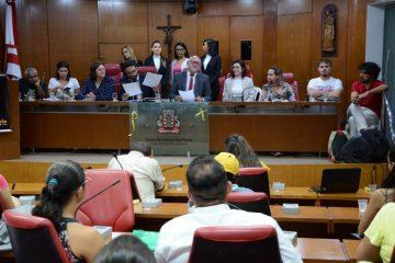 22.05.19 AP SaúdeMental ft julianasantos 5 1024x683 - Saúde mental é debatida em audiência pública na CMJP