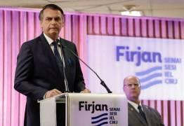 Deputado por 28 anos, Bolsonaro diz que 'grande problema' do Brasil é a classe política