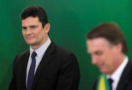 Moro supera em 25 pontos aprovação de Bolsonaro, mostra Datafolha