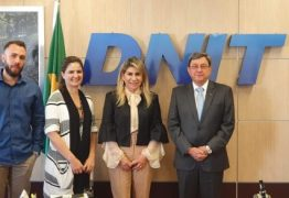 Deputada federal Edna Henrique pede ao DNIT redução da faixa de domínio da BR-230 em Santa Luzia