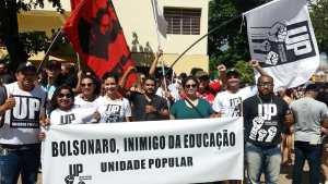 60337422 2290557151032496 6021301715268009984 o 300x169 - PARAÍBA PELA EDUCAÇÃO: Estudantes, professores e funcionários protestam contra corte no orçamento das instituições federais