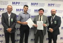 Creci-PB propõe ao MPF assessoramento técnico-científico em processos administrativos e judiciais