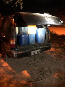 67b928c6 d000 4841 a7af 86fb4c538f60 225x300 - PRF apreende toneladas de combustível furtado do porto de Cabedelo