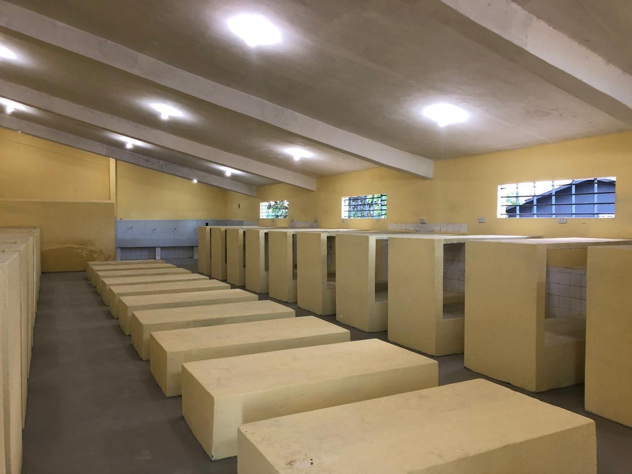 79fc41ae b798 442f b9a4 e7841b6edb79 - DO LUXO AO LIXO: OAB-PB vê insalubridade em presídio que recebeu 'presos especiais'