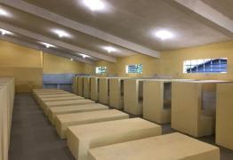 DO LUXO AO LIXO: OAB-PB vê insalubridade em presídio que recebeu 'presos especiais'