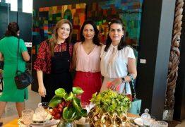 Maísa Cartaxo participa da 2ª Mostra de Mesas Postas no Celeiro Espaço Criativo
