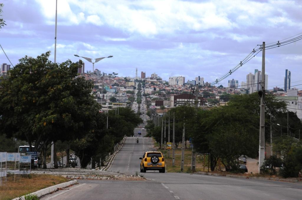 Av. Floriano Peixoto Trauma 9 1024x677 - Campina Grande é a 2ª cidade melhor para se viver no Nordeste; Veja lista