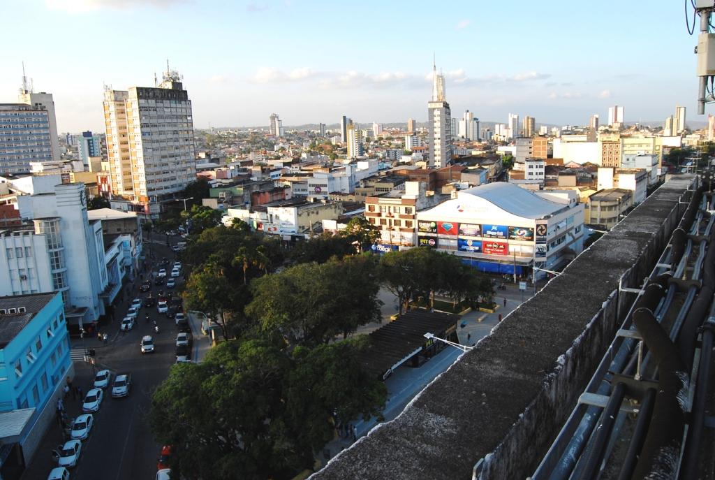 Av. Floriano centro 24 1024x687 - Campina Grande é a 2ª cidade melhor para se viver no Nordeste; Veja lista