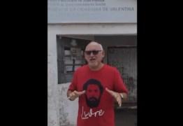 'Esquecido pelo poder público': vereador Marcos Henriques pede reativação do Centro de Cidadania do Valentina
