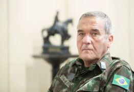 'Olavo presta enorme desserviço ao País', afirma general Villas Bôas