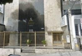 CULTO INTERROMPIDO: bandidos invadem igreja e promovem arrastão