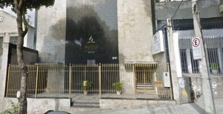 Capturar 9 - CULTO INTERROMPIDO: bandidos invadem igreja e promovem arrastão
