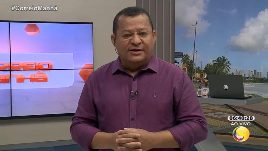 Capturar1 4 - TV CORREIO: Nilvan diz que está sendo ameaçado por aliados de Estela e ameaça ir a Polícia Federal - VEJA VÍDEO