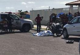 Após discussão, bombeiro mata ex a tiros e se mata em seguida em frente a escola