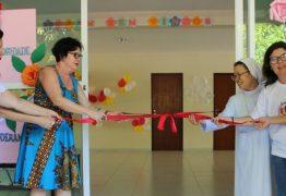 CASA DE MARIA: Prefeita Márcia Lucena inaugura espaço de vivência e acolhimento às mulheres de Conde