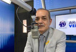 Corujinha reafirma reconstrução da Câmara e diz que projeto está sendo finalizado – VEJA VÍDEOS