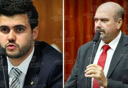 'ATAQUE PESSOAL TOTALMENTE INJUSTO': Wilson Filho e Jeová Campos saem em defesa de Ricardo após críticas de Pedro