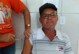 Conde realizou o Dia D de vacinação contra o vírus Influenza