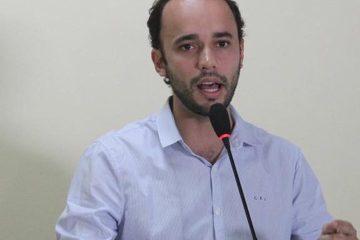 Douglas Lucena 1200x480 - Prefeito de Bananeiras é condenado a pagar indenização de R$ 50 mil a desembargador