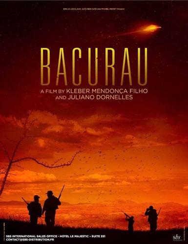 'BACURAU': filme gravado na Paraíba leva prêmio do júri em Cannes