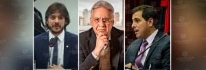 FHC 300x103 - 'É PRECISO RESPEITAR AS URNAS': parlamentares paraibanos reagem à declaração de FHC sobre impeachment