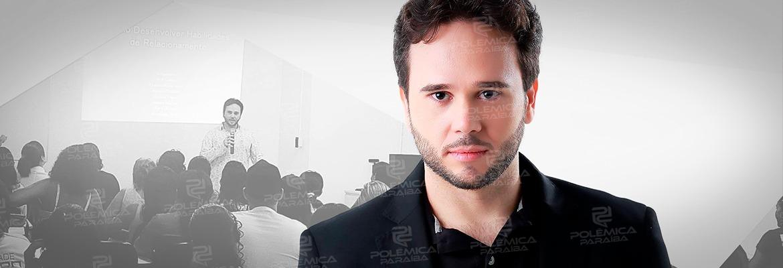 Fabiano Góes - Coach de relacionamento espanca e estrangula namorada após ela descobrir que ele era casado