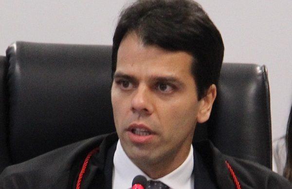 Francisco Seráphico Ferraz da Nóbrega Filho 600x388 - Ministério Público da Paraíba paga 13º dos servidores na próxima semana