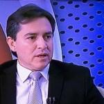 Jean Nunes full - SEGURANÇA PÚBLICA: Jean Nunes revela que houve redução de 69% em ataques a banco e promete sistema de reconhecimento facial na PB