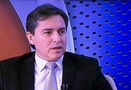 SEGURANÇA PÚBLICA: Jean Nunes revela que houve redução de 69% em ataques a banco e promete sistema de reconhecimento facial na PB