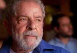 Advogados pedem ao STJ progressão de pena de Lula para regime aberto