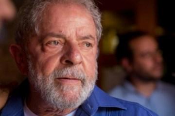 Justiça dá 8 dias para defesa de Lula apresentar recurso no caso do sítio de Atibaia