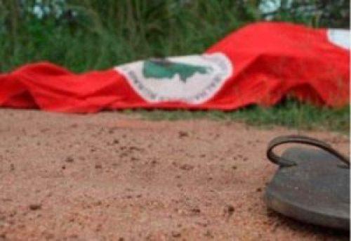 OPERAÇÃO 300x206 - Operação prende suspeitos de envolvimento na morte de integrantes do MST em acampamento na Paraíba