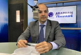 DEFESA DO ESTADO: novo procurador destaca atuação ampla da PGE; VEJA VÍDEO