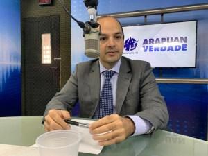 PGE 300x225 - DEFESA DO ESTADO: novo procurador destaca atuação ampla da PGE; VEJA VÍDEO