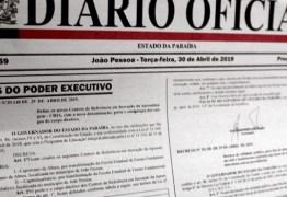 Governo do Estado convoca servidores para atualizar dados cadastrais para receber salários