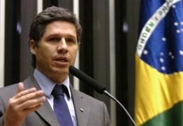 Vice-presidente do PT está em João Pessoa nesta sexta-feira